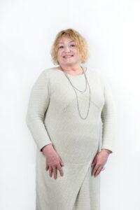 Ганна ЛЕМЕЩУК, рефлексотерапевт