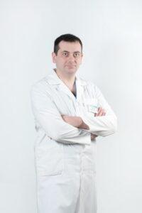 Залізодефіцитна анемія