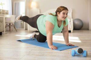 Плюси та мінуси жирового запасу