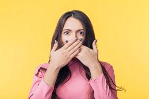 Закрыть рот? Что делать, когда запах беспокоит