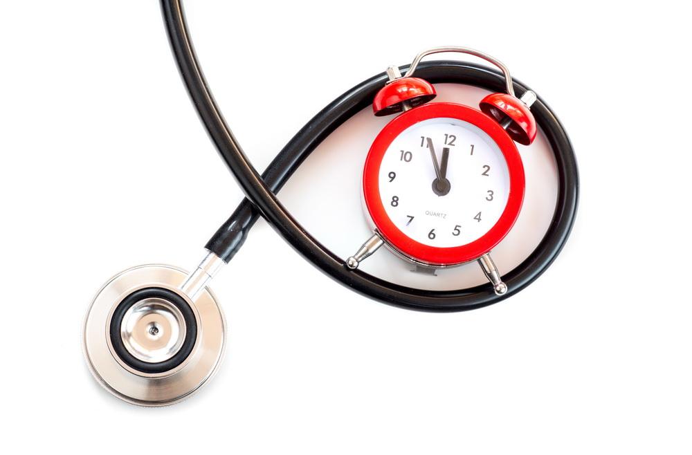 "«Гарячие часы» в ЛДЦ ""Healthy&Happу»"