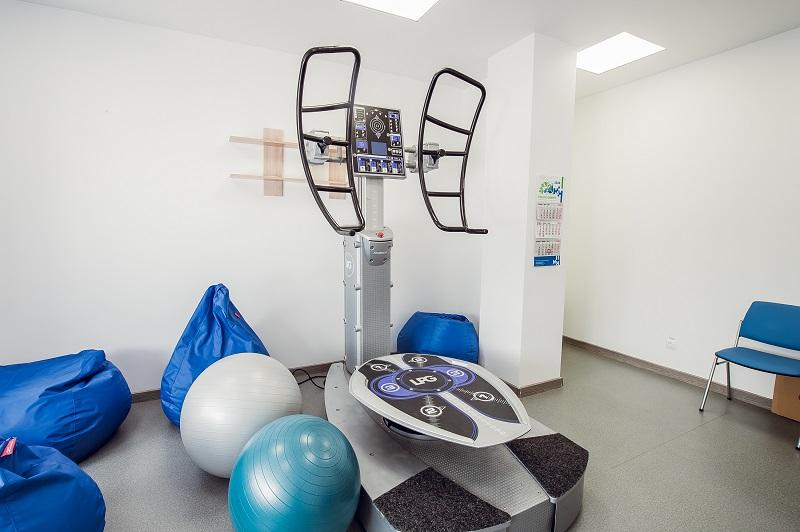 Медичний центр на Володимирській