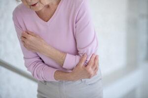 Коли турбує біль в суглобах