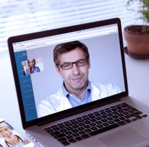 """Нова послуга """"Online-лекція від провідних лікарів Healthy&Happy"""""""